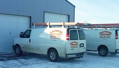 electrical-installer-vans