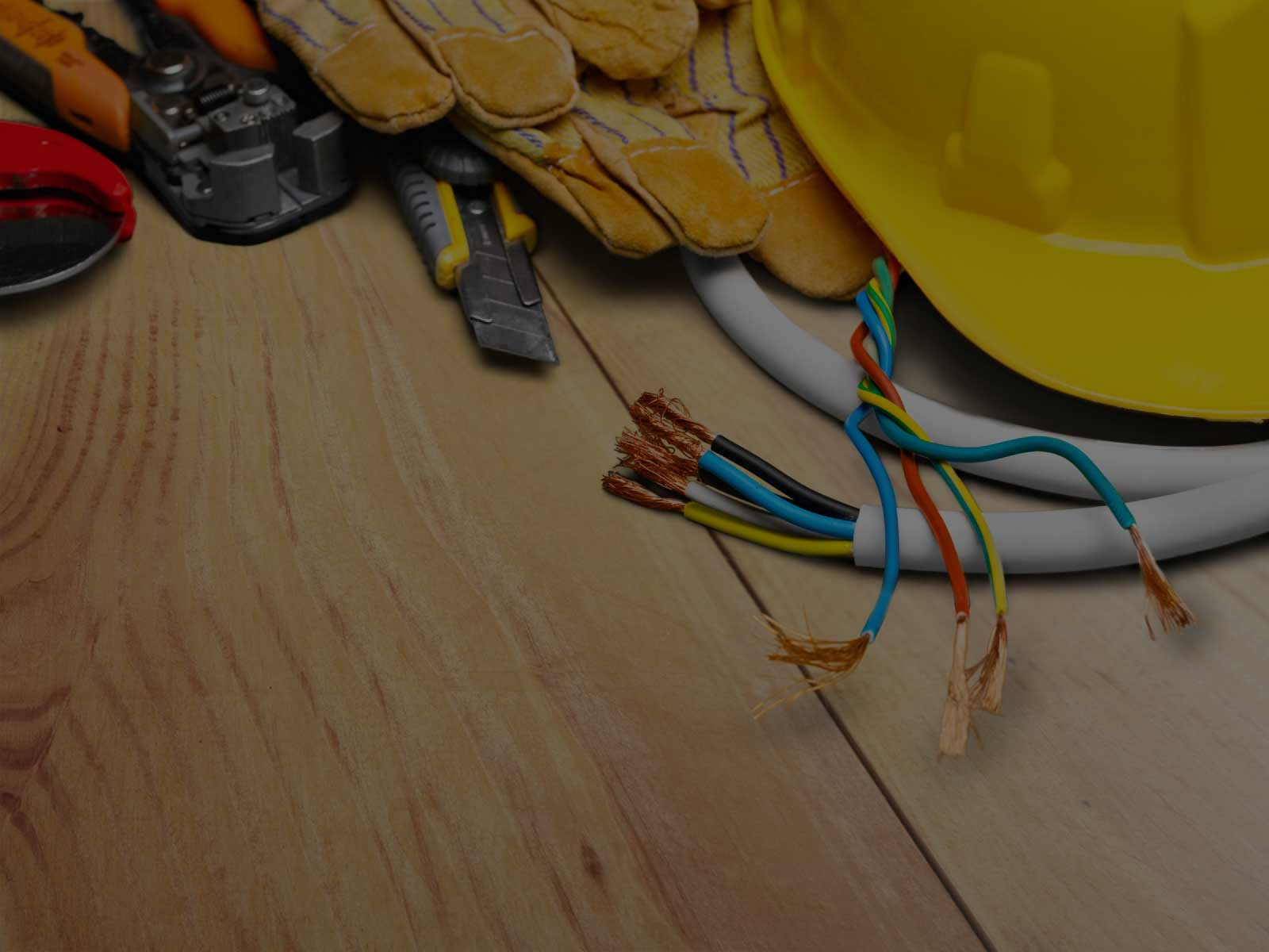 Your Electrical Experts